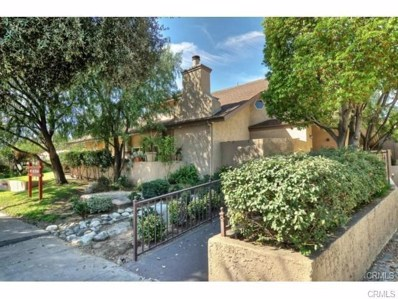 87 S Allen Avenue UNIT 103, Pasadena, CA 91106 - MLS#: CV18099367