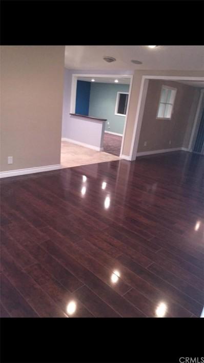 16616 E Brookport Street, Covina, CA 91722 - MLS#: CV18099373