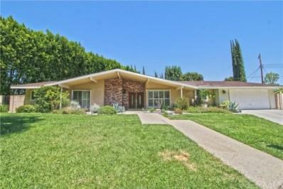9848 Chicopee Avenue, Northridge, CA 91325 - MLS#: CV18099557