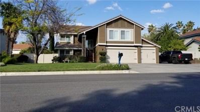 107 Jennifer Street, Redlands, CA 92373 - MLS#: CV18099733