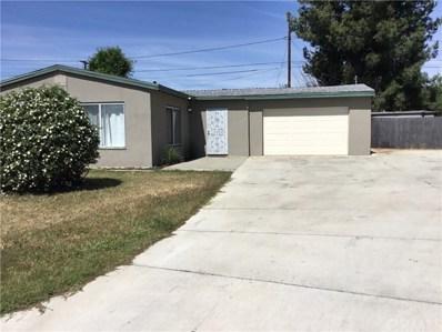 1755 Kippy Drive, Colton, CA 92324 - MLS#: CV18099736
