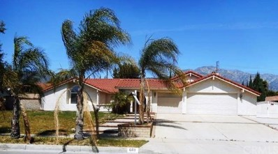 681 Kenwood Street, Upland, CA 91784 - MLS#: CV18099880