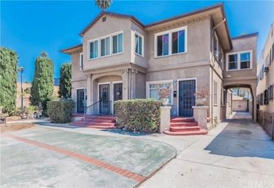 548 N Heliotrope Drive, Los Angeles, CA 90004 - MLS#: CV18099914