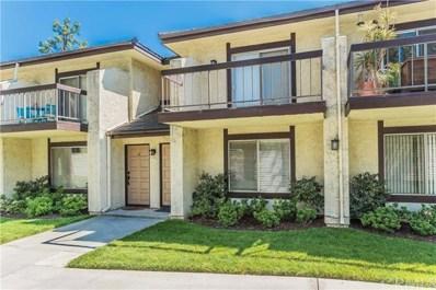 225 S San Dimas Canyon Road UNIT 4, San Dimas, CA 91773 - MLS#: CV18099978