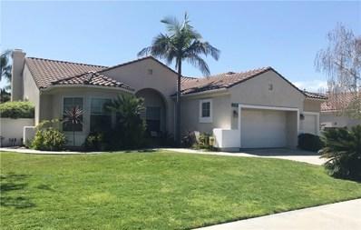 2350 Canyon Crest Drive, La Verne, CA 91750 - MLS#: CV18100099