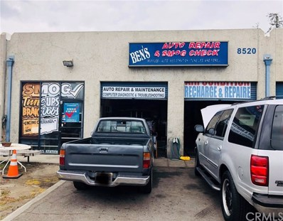 8520 8th Street, Rancho Cucamonga, CA 91730 - MLS#: CV18100175
