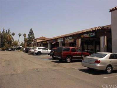 4380 Tequesquite Avenue, Riverside, CA 92501 - MLS#: CV18100194