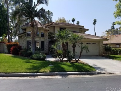 2682 Hampton Way, Riverside, CA 92506 - MLS#: CV18100217