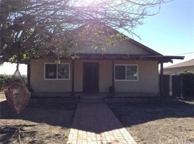435 W Randall Avenue, Rialto, CA 92376 - MLS#: CV18100233