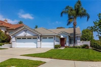 6295 Terracina Avenue, Rancho Cucamonga, CA 91737 - MLS#: CV18100333