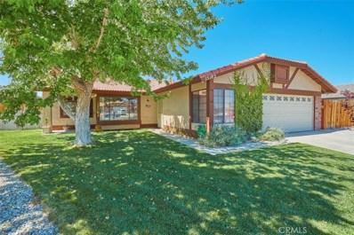 15183 Mesquite Circle, Victorville, CA 92394 - MLS#: CV18100404