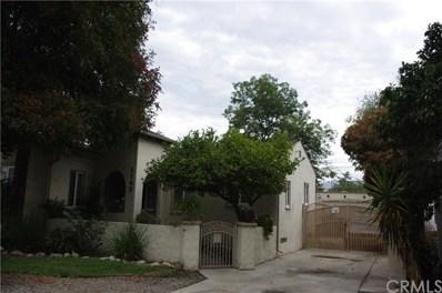 3145 N E Street, San Bernardino, CA 92405 - MLS#: CV18100441