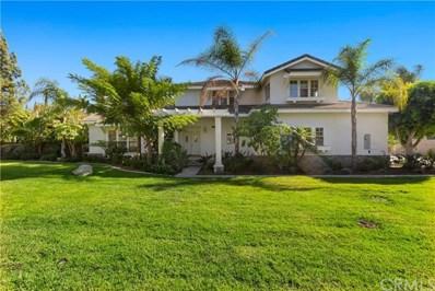 424 Alamosa Drive, Claremont, CA 91711 - MLS#: CV18100845