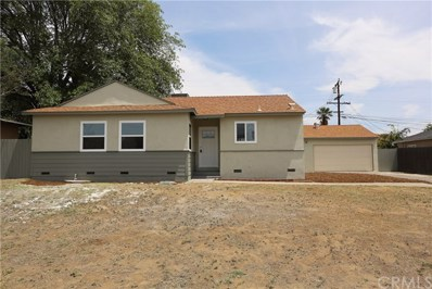 897 N Clifford, Rialto, CA 92376 - MLS#: CV18100876
