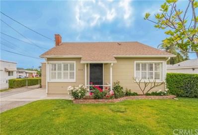 3214 Burton Avenue, Rosemead, CA 91770 - MLS#: CV18101002