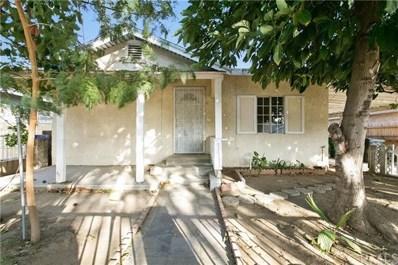 13071 5th Street, Chino, CA 91710 - MLS#: CV18101056