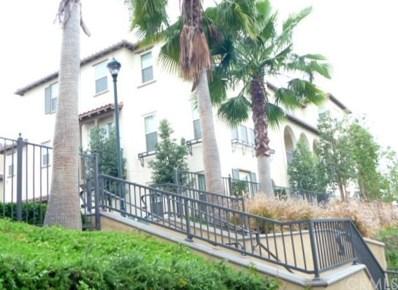 833 E Cassia Lane UNIT D, Azusa, CA 91702 - MLS#: CV18101258