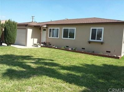 17481 Ivy Avenue, Fontana, CA 92335 - MLS#: CV18101779