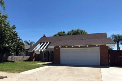 7485 Malven Avenue, Rancho Cucamonga, CA 91730 - MLS#: CV18101860