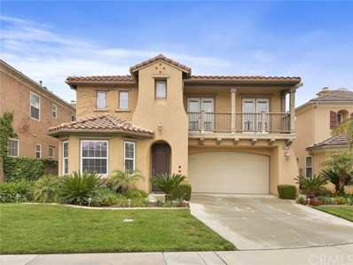 5473 Martingale Way, Fontana, CA 92336 - MLS#: CV18101933