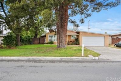 9814 Catawba Avenue, Fontana, CA 92335 - MLS#: CV18102004