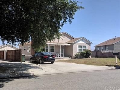 8223 Tapia Via Drive, Rancho Cucamonga, CA 91730 - MLS#: CV18102037