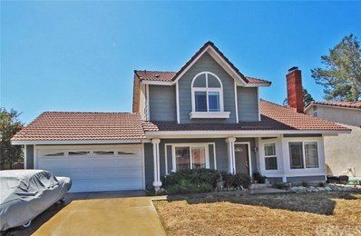 11387 Mount Johnson Court, Rancho Cucamonga, CA 91737 - MLS#: CV18102052