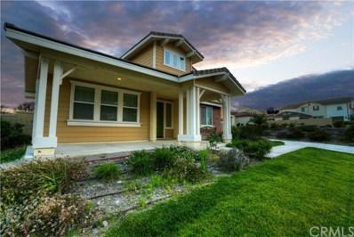 5064 Sagewood Drive, Rancho Cucamonga, CA 91739 - MLS#: CV18102069