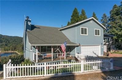 274 Darfo Drive, Crestline, CA 92325 - MLS#: CV18102197