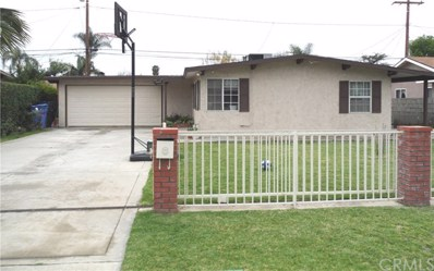 16302 E Queenside Drive, Covina, CA 91722 - MLS#: CV18102244