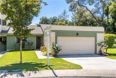 1625 Mankato Court, Claremont, CA 91711 - MLS#: CV18102367