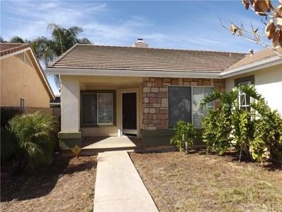 31630 Granville Drive, Winchester, CA 92596 - MLS#: CV18102402