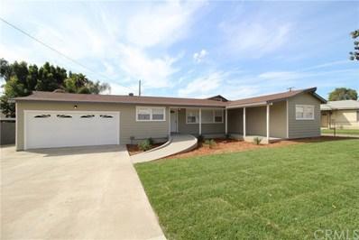 8215 Rancheria Drive, Rancho Cucamonga, CA 91730 - MLS#: CV18102429