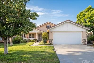 15250 Moffet Avenue, Fontana, CA 92336 - MLS#: CV18102696