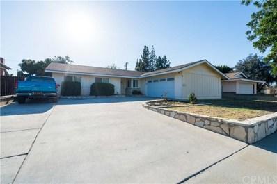 841 Adamsgrove Avenue, Walnut, CA 91789 - MLS#: CV18102992