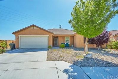 16515 Jasmine Street, Victorville, CA 92395 - MLS#: CV18103466