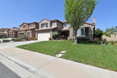 18074 Iolite Loop, San Bernardino, CA 92407 - MLS#: CV18103471