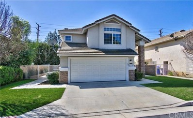 8399 Derfer Drive, Rancho Cucamonga, CA 91701 - MLS#: CV18103607