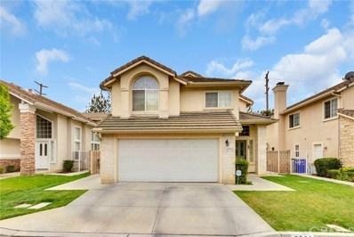 8391 Derfer Drive, Rancho Cucamonga, CA 91701 - MLS#: CV18103689