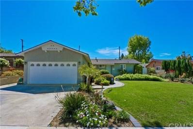 11702 Gayview Drive, La Mirada, CA 90638 - MLS#: CV18103792