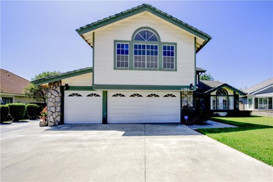 1384 W 19th Street, Upland, CA 91784 - MLS#: CV18103813