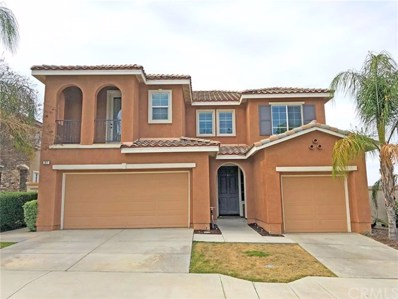 37 Plaza Avila, Lake Elsinore, CA 92532 - MLS#: CV18104052
