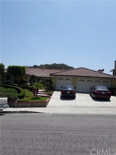 15310 Casino Drive, Hacienda Heights, CA 91745 - MLS#: CV18104110