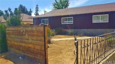 5269 Old Mill Road, Riverside, CA 92504 - MLS#: CV18104242
