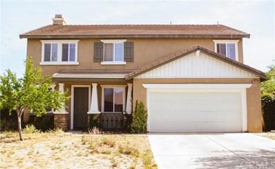 13467 Sunny Ridge Street, Hesperia, CA 92344 - MLS#: CV18104336