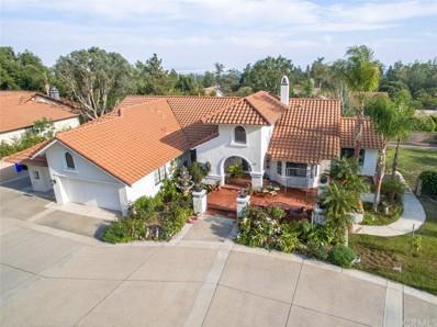 10563 Silver Spur Court, Rancho Cucamonga, CA 91737 - MLS#: CV18104913