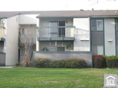 8990 19th Street UNIT 440, Rancho Cucamonga, CA 91701 - MLS#: CV18105184