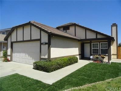 4269 Valerie Lane, Chino, CA 91710 - MLS#: CV18105459
