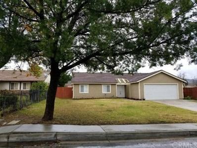 2050 W 48th Street, San Bernardino, CA 92407 - MLS#: CV18105547