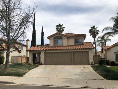 23919 Blue Ridge Place, Moreno Valley, CA 92557 - MLS#: CV18105640